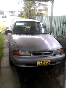 MUST SELL$400ono.NO REGO Raymond Terrace Port Stephens Area Preview