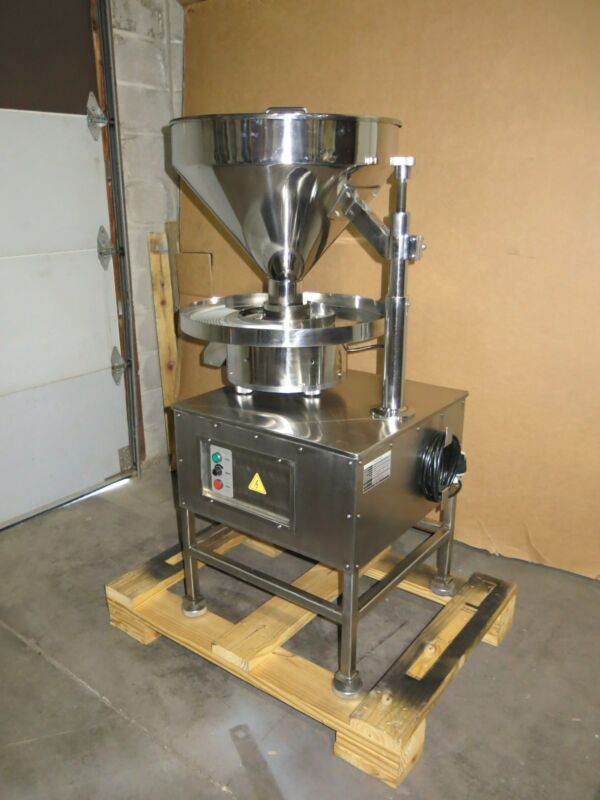 Pharmaceutical Tablet Sieving Machine