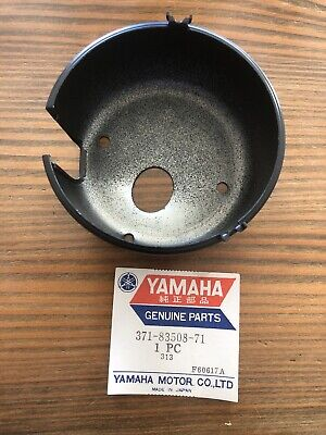 Cover Tachometer Yamaha XS500 XS650 TX500 TX650 371-83508-71 Discontinued New