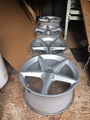 2013 Used corvette Rims