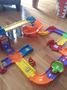 VTech Sets and vehicles