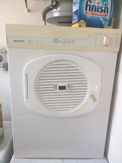 Dryer that has worked flawlessly Bondi Eastern Suburbs Preview