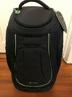 Ikigai Rival Photo/Laptop Backpack with Camera Cell Insert for Digital SLR's - L