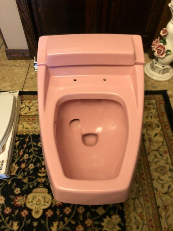 Kohler Rochelle Toilet K-3385 (Pink)
