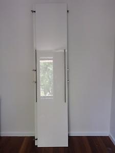 Ikea Wardrobe doors Curtin Woden Valley Preview
