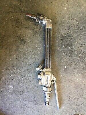Smith Mc 505 Cutting Torch Attachment