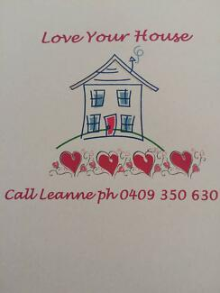 Love Your House Home & Office Cleaning Berwick Casey Area Preview