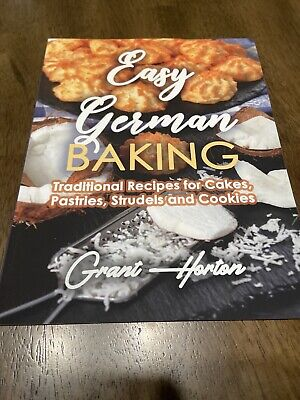 Easy German Baking