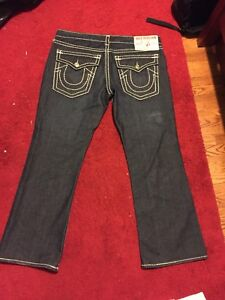 True Religion Jeans Size 40