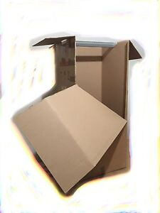 ONCE Used 98% new CLOTHES CARDBOARDS Chatswood Willoughby Area Preview