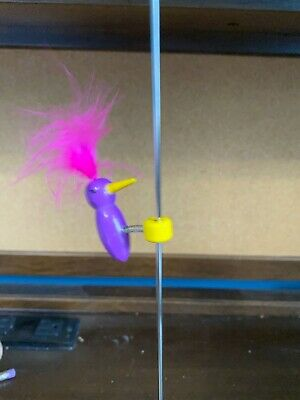 Whacky Woodpecker Desk Toys