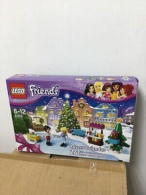 New LEGO Friends Advent Calendar (41016)