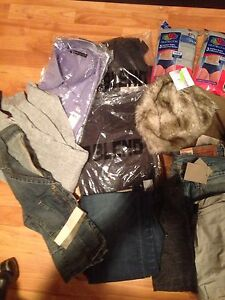 Lot of miscellaneous clothing