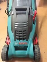 Bosch Rotak 34 1400 watt Corded Electric lawn mower Mount Hawthorn Vincent Area Preview