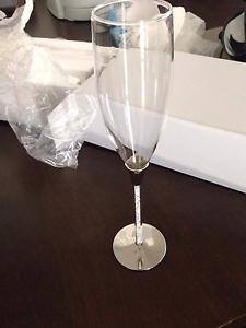 Champagne glasses x2 Mascot Rockdale Area Preview