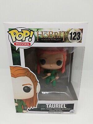 Funko Pop! El Hobbit: Tauriel