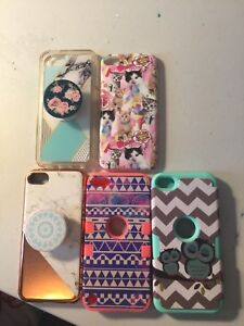 iPod Touch cases fits 6th gen