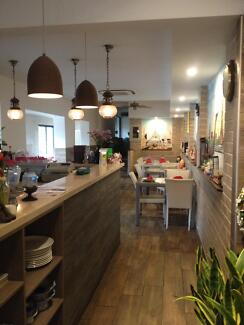 Thai Restaurant @ Balgowlah for Sale