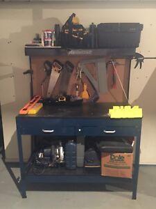Workbench (Metal)