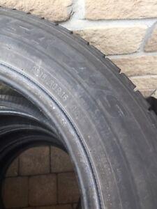 Tires 4 seasons, Pneus 4 saison