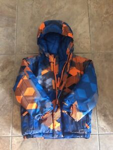 Northface kids 4T jacket
