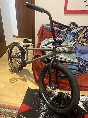 Custom Bmx Bike - Profile, MacNeil, Odyssey, Superstar