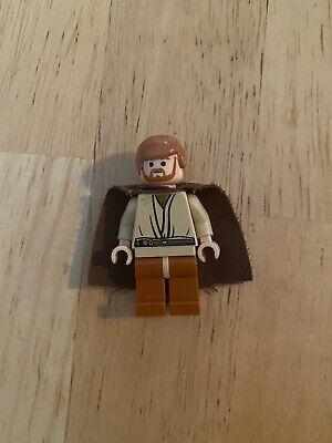 LEGO Star Wars Obi-Wan Mini Figurine