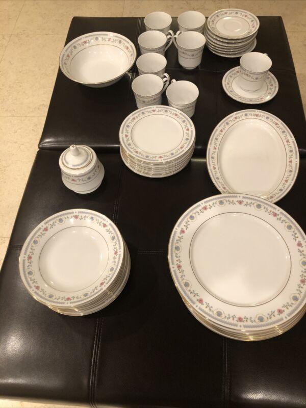 Tivoli china set 8305