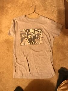 Beatles shirts