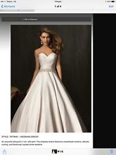 Brand new wedding dress. SAVE $$$$$$ Thornton Maitland Area Preview