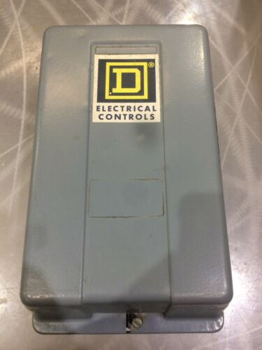 Square D By Schneider Electric 8502SCG2 Contactor