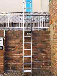Extension  Ladder  4sale  Still  New Bankstown Bankstown Area Preview