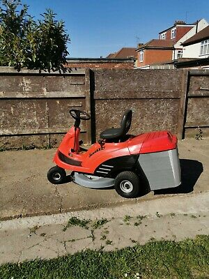 Honda HF1211 Ride On Lawn Mower