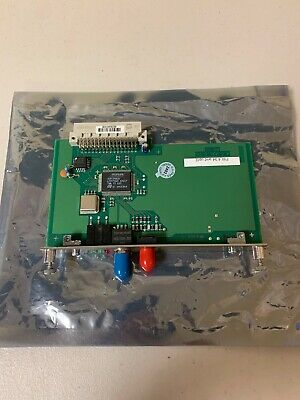 Danaher Motion A.f.031.508 Af031508 Sercos Interface Option Card New U.s. Stock