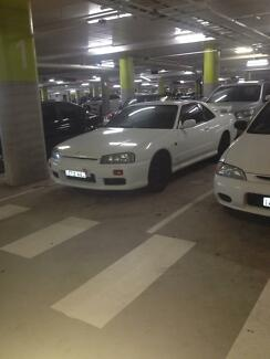 non turbo r34 skyline NEED GONE THIS WEEK Newcastle East Newcastle Area Preview