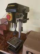 DETROIT 350W BENCH DRILL PRESS - USED ONCE Bellbowrie Brisbane North West Preview