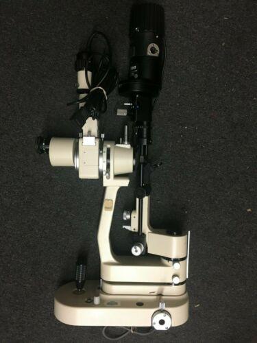 Nikon FS-3V  Slit Lamp