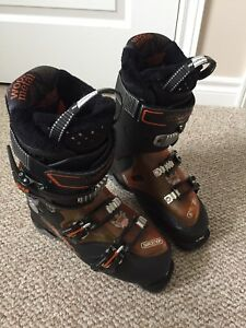 Salomon Quest Access 60 25.5cm ski boots