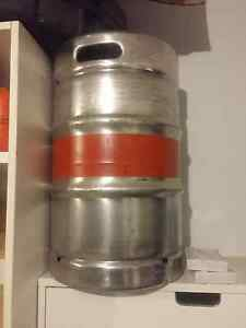 Keg - Beer brewing Aberglasslyn Maitland Area Preview
