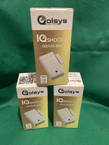 Qoisys IQ Shock-S QS1138-840  - $30.00