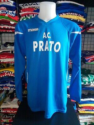 maglia calcio AC PRATO football shirt Trikot maillot Mass anni 2000 numero 13 image