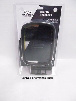 Textron Off Road Side by Side Universal Side Mirror Kit C Listing 4 Fit  652450