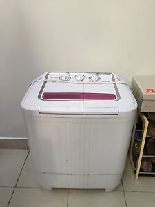 Portable washing machine 50$ Homebush West Strathfield Area Preview