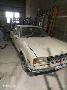 Cortina TE 1978 sedan