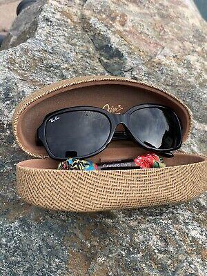 Custom! Maui Jim Cloud Break MJ700-02 Rayban Glass Lenes Women Sunglasses 56/17