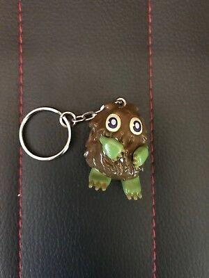 YuGiOh Figure Hanger Keychain Series 1 Kuriboh yu-gi-oh