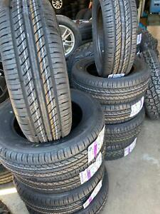 October Leftovers Brand New Tyres This November on Specials