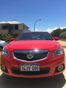 Holden Cruze CDX 2014 Stirling Stirling Area Preview