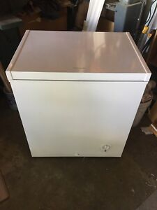 5.5 cubic foot freezer for sale