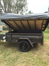 Camper trailer West Wodonga Wodonga Area Preview